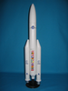 Ariane V (Semi Scale)