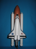 Space Shuttle (Semi Scale)